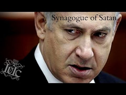 The Israelites: Exposing the Synagogue of Satan