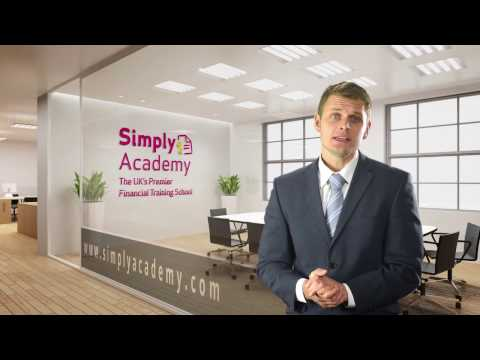 Introduction to the CeMAP® qualification by Simply Academy