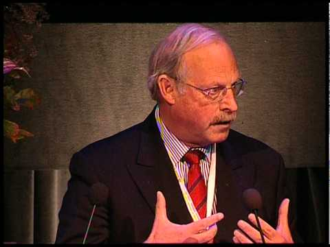 Conference Deltas in Times of Climate Change Rotterdam, Martin Parry - 2