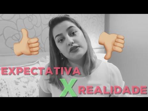 TAG | Expectativa Vs Realidade No Dia Do Aniversário | Thina Caroline