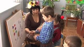 """Видео-урок """"Волшебство в сундучке"""" учитель-дефектолог Кулайко Г.В"""