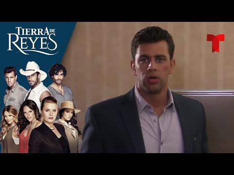 Download Tierra de Reyes | Capítulo 119 | Telemundo Novelas