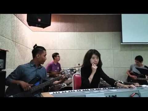 Last Generation - JPCC Worship (Tuhan Kau Perkasa)