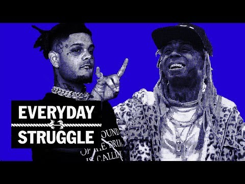 Smokepurpp Responds to Russ Fight Footage, 'Carter V' Tease, Bet HipHop Noms  Everyday Struggle