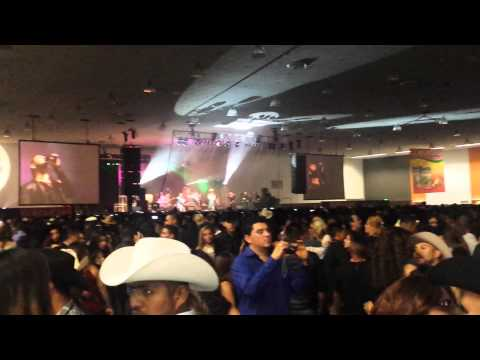 El komander convention center San Jose CA