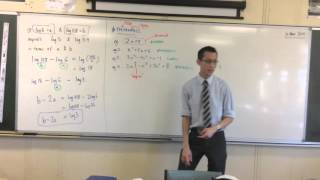 Polynomials (1 of 3: Introduction to Polynomials)