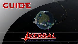 Points de Manoeuvre - Guide #5 - Kerbal Space Program
