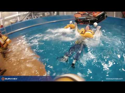STCW 95 Maritime Basic Safety Training Aberdeen, UK