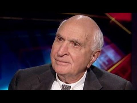 Ken Langone: The American people are fed up and disgusted