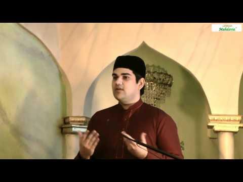 Mahdavia Milad Un Nabi SAW Presentation