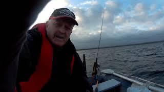 Рыбалка на камбалу 31 10 2020