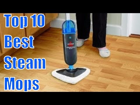 Top 10 Best Steam Mops In 2017 | Best Steam Mops In 2017 #SteamMops
