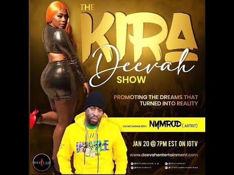 The Kira Deevah Show