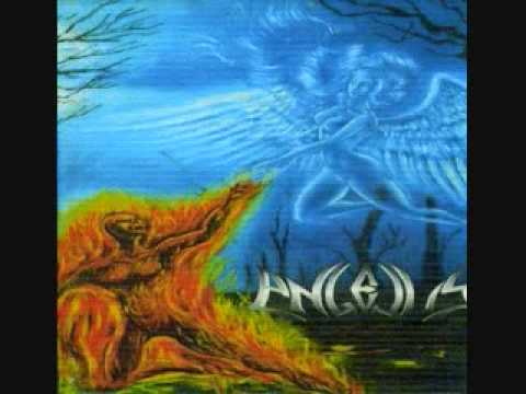 Angelus-Esto Es Heavy Metal