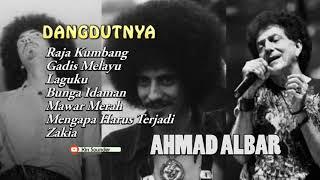 RAJA KUMBANG - Dangdut Ahmad Albar