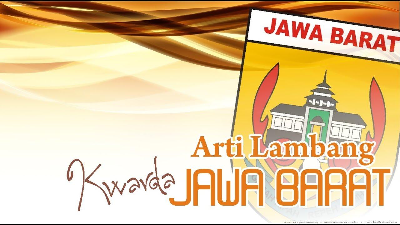 Arti Logo Pramuka Jawa Barat