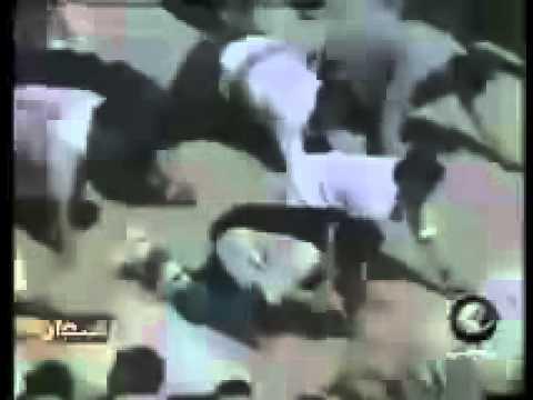 عبادة القبور في دين الشيعة الرافضة