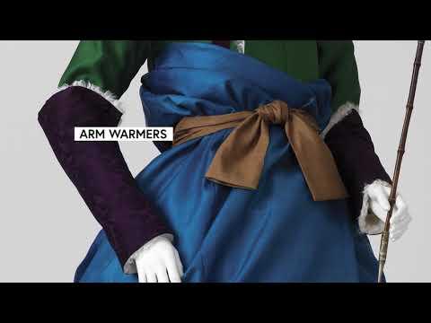 Eighteenth-Century Korean Fashion