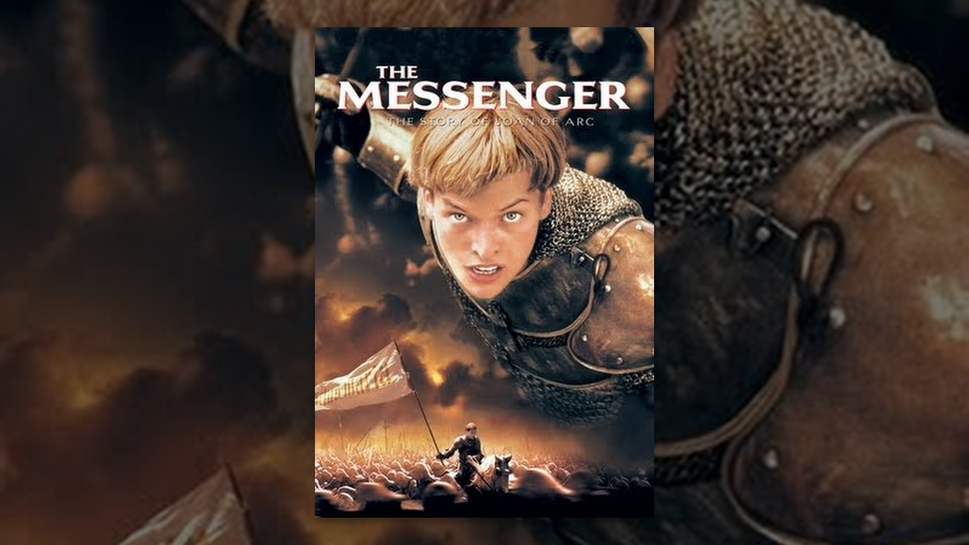 Messengers: The Story of Joan of Arc - YouTube