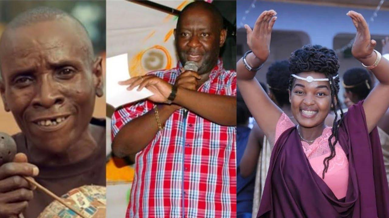 Clarisse Karasira NTIYOROSHYE| Igisupusupu yanyereraga nk'isabune|| Alain  Muku YAHISHUYE byinshi
