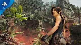 Shadow of the Tomb Raider - The Price of Survival | PS4