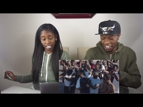 Kendrick Lamar - ELEMENT. (Official Music Video) | REACTION