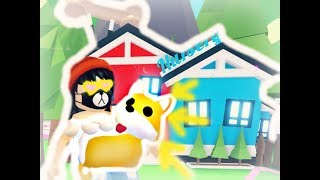 The animals are here!! || ADOPT ME ROBLOX