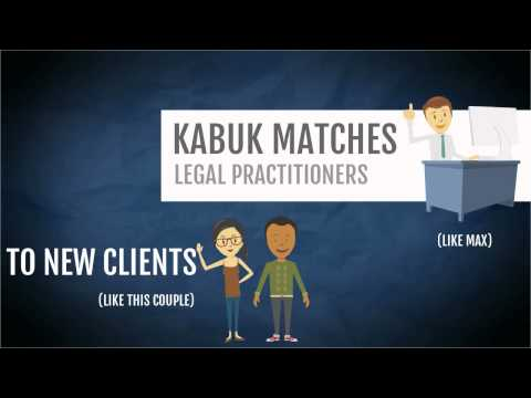 How Kabuk Works For Legal Professionals