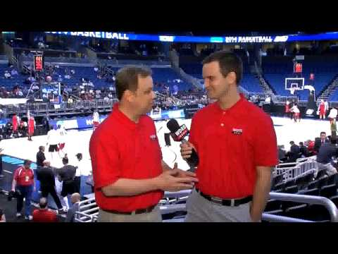 WDRB Sports: Louisville reacts to 4-seed