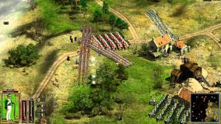 Let's Play Cossacks II: Battle for Europe -- Part. 3