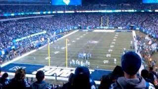 Let's Go Giants chant