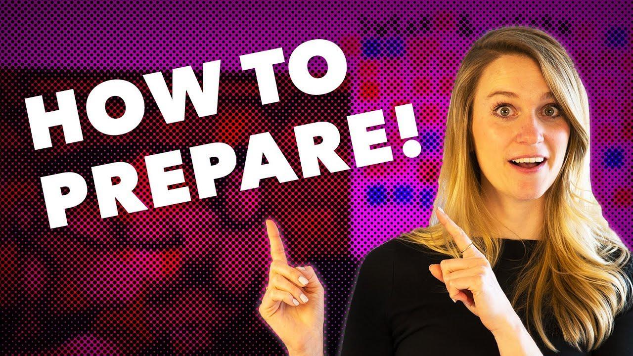 How To Prepare For A Design Sprint!
