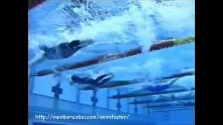 Ian Thorpe - Amazing Slow Motion