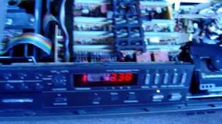 Grundig Video 2000 2X4 Plus Tape Loading Mechanism VCC