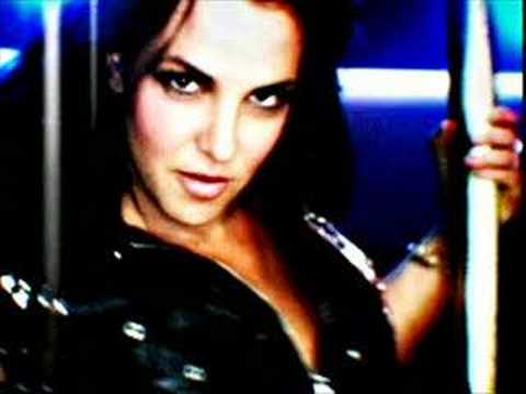 Britney Spears - Gimme More vs Break The Ice [2nd Mash-Up]