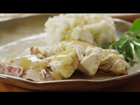 How to Make Roast Chicken | Chicken Recipes | Allrecipes.com