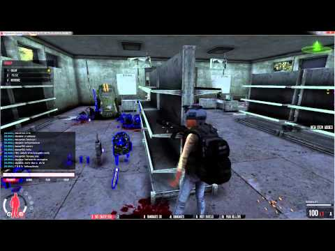 [INFEST.IN.TH] Highlights #5 : Clearview Market Camping VS AT99 Clan by.Collar