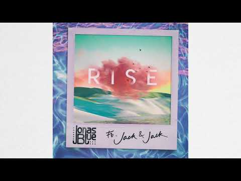 We're Gonna Rise Till We Fall - JONAS BLUE (Audio)