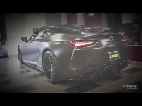 2018 Lc 500 Wald Sports Line Youtube