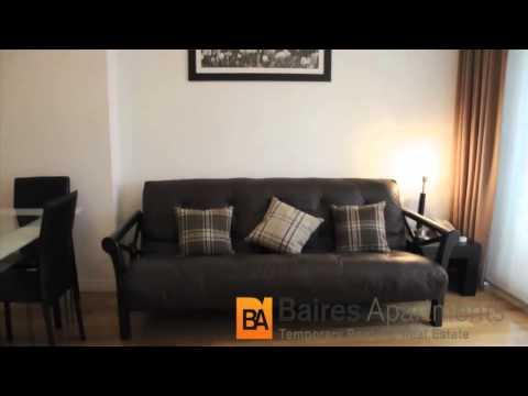 Vidt & Paraguay, Buenos Aires Apartments Rental - Palermo