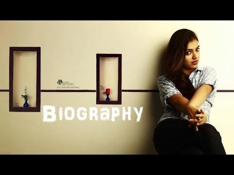 Nazriya Nazim Biography