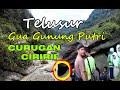 Cave Hiking To Curugan Ciririp (Gua Gunung Puteri Ciririp)- SERUUU!!!