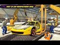 Car Maker Auto Mechanic Sports Car Builder Games | Android Gameplay