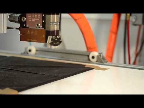 Product Assembly Adhesive Application Systems