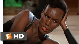 A View to a Kill (3/10) Movie CLIP - All Wrapped Up (1985) HD