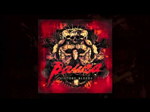Paura - History Bleeds [ Full Album ]