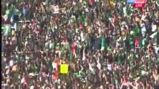 USA 2-4 Mexico All Goals & Full Highlights Gold Cup Final 6/25/11