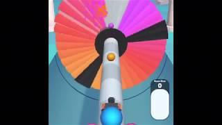 Paint pop 3D app