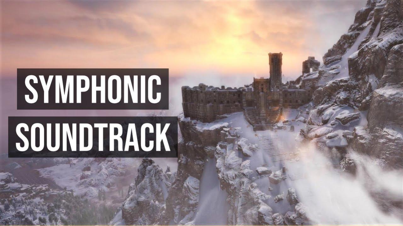Skyrim Mods: Symphonic Soundtrack (SSE)