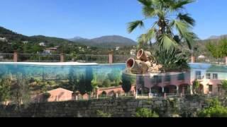 Villa a louer marbella